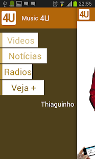 Thiaguinho - screenshot thumbnail