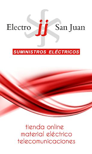 Electro JJ