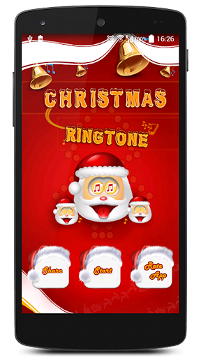 Jingle Bell Christmas Ringtone