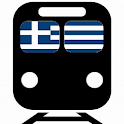 Greece Train Schedules logo