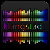 Klangstadt Villach Demo