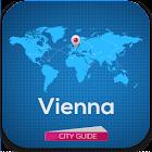 Guía de Viena, hoteles, clima icon