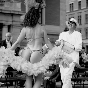 dance joy by Allan Wallberg - People Street & Candids (  )