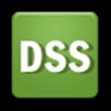 HMIS DSS logo