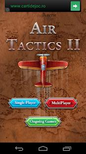 Air Tactics