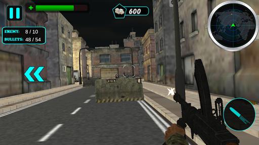 玩動作App|城市突击队冲突免費|APP試玩
