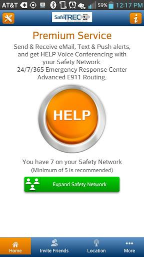 SafeTREC Mobile Safety