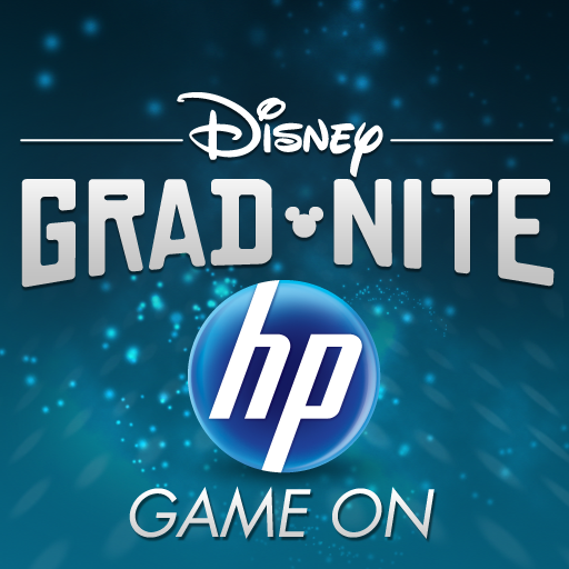 HP Game On Grad Nite