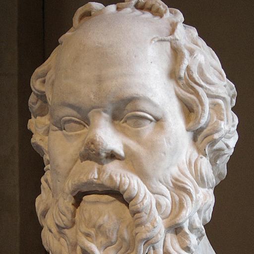 Socrates Quotes 書籍 App LOGO-APP開箱王