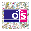OS MapFinder icon