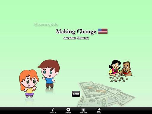 American Making Change