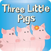 Three Little Pigs - Zubadoo