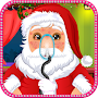 Santa claus doctor