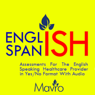 Medical Spanish - AUDIO (EMSG) - screenshot thumbnail