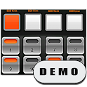 Electrum Drum Machine DEMO icon