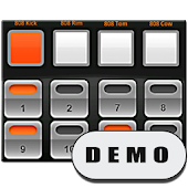 Electrum Drum Machine DEMO