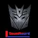 Transformers Soundboard