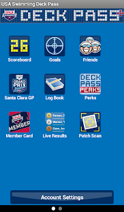 Deck Pass Plus - screenshot thumbnail
