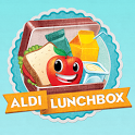 ALDI lunchbox icon
