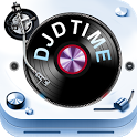 DJDTIME icon