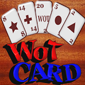 Wotcard - Whot card game