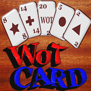 Wotcard – Whot card game for PC and MAC