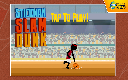 Stickman Slam Dunk All-Stars