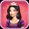 Dress Up Princess Snow White icon