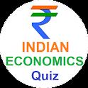 Indian Economics Quiz icon