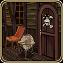 Escape Game-Pirate Ship icon