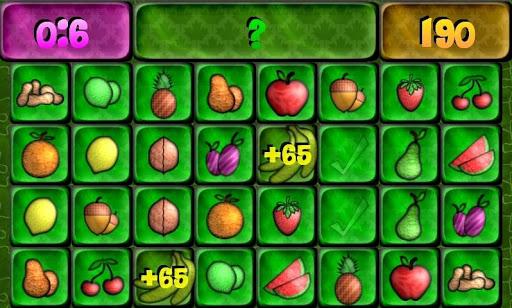 Fruit Fun 3 in 1