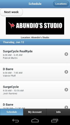 免費健康App|ABUNDIOS STUDIO|阿達玩APP
