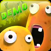 App Mash Zombie Potatoes DEMO APK for Kindle