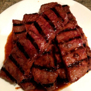 Guest Pot Roast Marinade