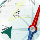 GPS - Google Map Helper icon