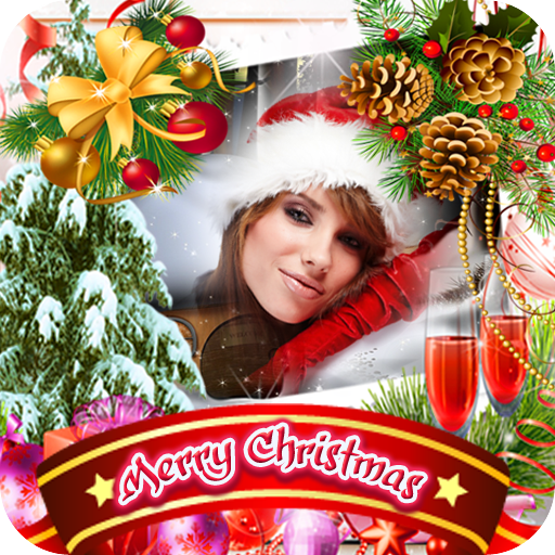 Merry Christmas Photo Frames file APK for Gaming PC/PS3/PS4 Smart TV