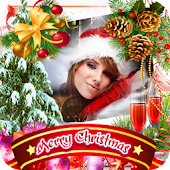 Free Merry Christmas Photo Frames APK for Windows 8