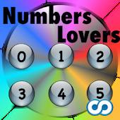 Numbers Lovers