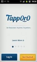 Screenshot of Tapporo (Make Money)