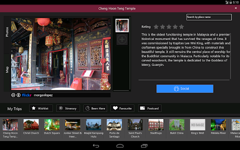 Malacca Travel Guide screenshot 10