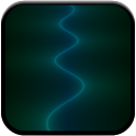 Neon River Live Wallpaper icon