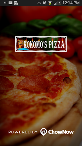 Kokomo's Pizza