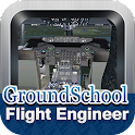 FAA Flight Engineer Test Prep logo