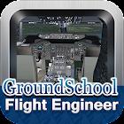 FAA Flight Engineer Test Prep icon