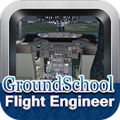 FAA Flight Engineer Test Prep