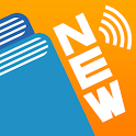 新刊アラート logo