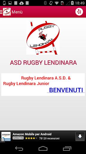 Asd Rugby Lendinara