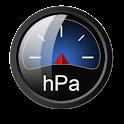 SyPressure (Barometer) logo
