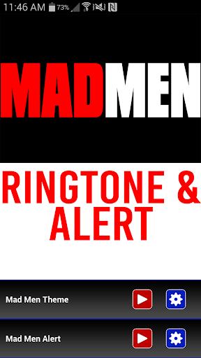 Mad Men Theme Ringtone