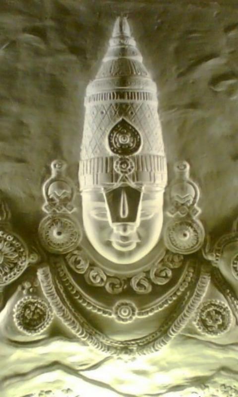 Screenshots Of Balaji Wallpaper For IPhone